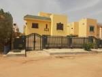 فيلا مجمع ساريا السكني ٣٦٠؛متر  مكونه من طابقين
