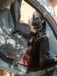 عربة كلك 2002 لون بحريني وارد الخرطوم  تفاوض معقول