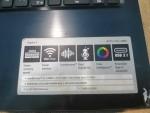 Acer core i5 الجيل السابع بي كرت شاشة خارجي ٢ جيجا
