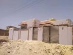 للبيع منزل لودبيرنق جديد بحي النصر مربع 26