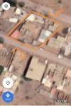 مبني اعمدة مؤسس ٤ طوابق سنقل يفتح في شارعين