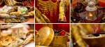 ارياح العروس الاصلية للشيلة كاملة