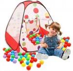 خيمة الاطفااال مع ٢٥ كوووره