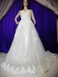 فساتين زفاف 30 فستان 8 الف لكل فستان