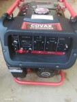 مولدات COVAX  تصميم ألماني ودعاً عدم الكهرباء