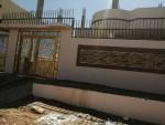 منزل مؤسس بحي الهدى مربع ٤ ناصيه يفتح في شارع كبير