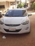 للبيع او المقايضة بي اقل عربية النترا موديل 2012 شاااذة بوهية شركة نص اوبشن
