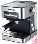 لعشاق القهوة صانعة القهوة والكابتشينو