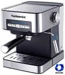 ماكينة صناعة القهوة و كابتشينو من TELIONIX