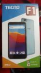 هاتف تكنو f1 جديد لنج بي كرتونتو