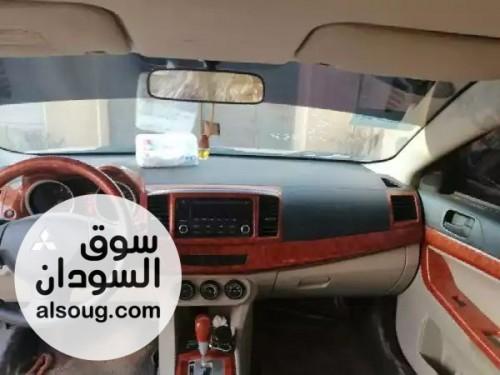 لانسر قرش اورنيك وارد السعودية  2016  - صورة رقم 6