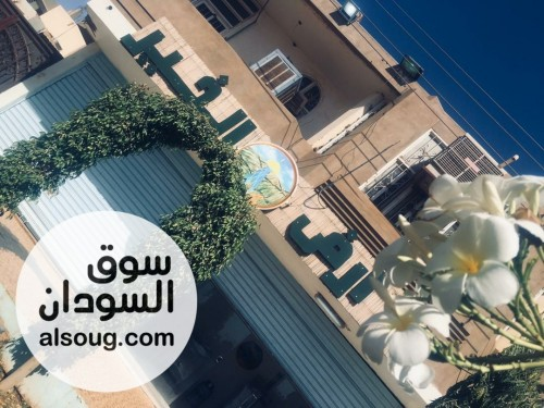 عرض استثماري درجه اولي عماره في حي النزهه - صورة رقم 1