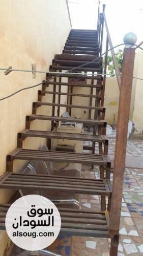للبيع سلم خارجي Alsoug Com سوق السودان على السوق كوم