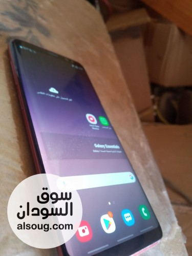 Samsung Galaxy s8 - صورة رقم
