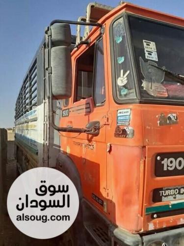 شاحنة جامبو موديل92. - Image #