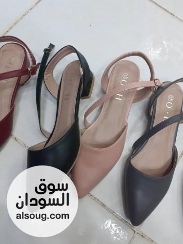 الاسعار الجديده  وتخفيض متوفره الالون و المقاسات من 36الي41 - Image #
