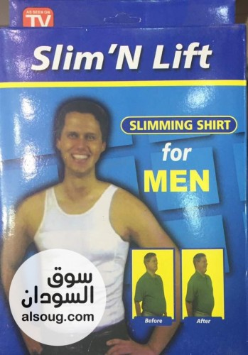 اسليم معدل المظهر رجالي  - صورة رقم