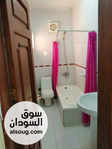 شقة مفروشة للايجار الرياض شارع مكة  - صورة رقم