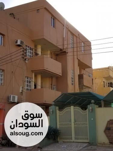 عماره في الخرطوم الطائف - صورة رقم