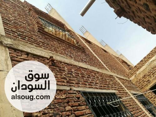 للبيع بيت في الكلاكله  ابوادم - صورة رقم