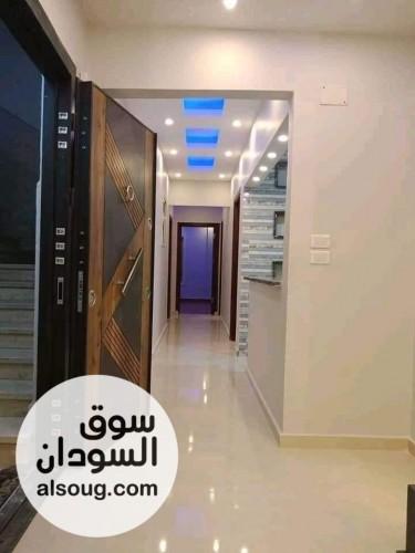 شقق تمليك في حي الشاطي برج 2مصعد مولد   - صورة رقم