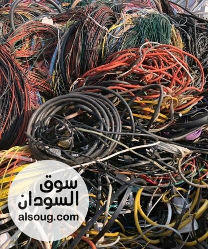 مطلوب اي أسلاك كهرباء سكراب كما في الصورة تصدير - صورة رقم