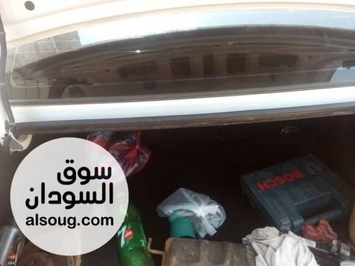 للبيع السيارة  دبدوب موديل  2010 - صورة رقم