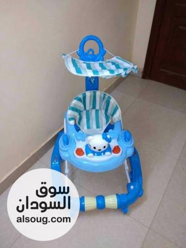 مشاية اطفال - صورة رقم