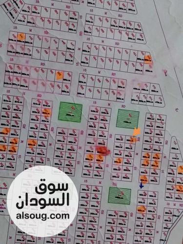 مخطط عدن السكني من سهم الشمال العقارية - صورة رقم