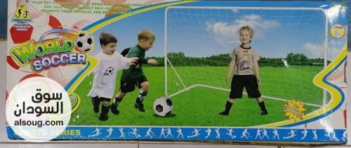 لعبة كرة قدم حديد   - صورة رقم