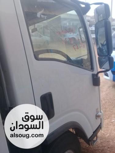 دفار اي سوزو سوبر جامبو سعودي - صورة رقم
