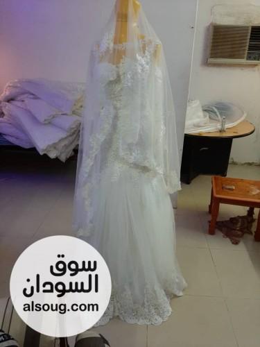 فساتين زفاف وفساتين سهرة عروض مغرية - صورة رقم