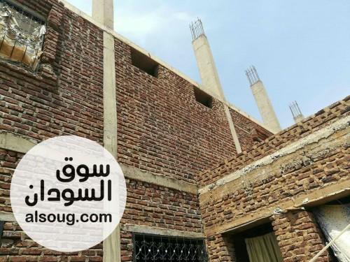 للبييع بيت في الكلاكله ابوادم - صورة رقم