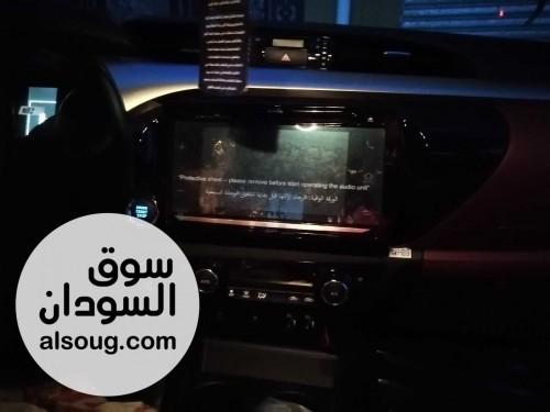 بوكس هايلوكس ٢٠٢٠ نضييف شاذ سعودي - صورة رقم