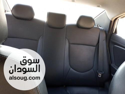 عربية فيستو موديل  قير اتوماتيك - صورة رقم