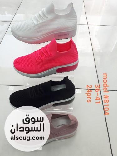 احذية نسائية جميلة وانيقه - صورة رقم