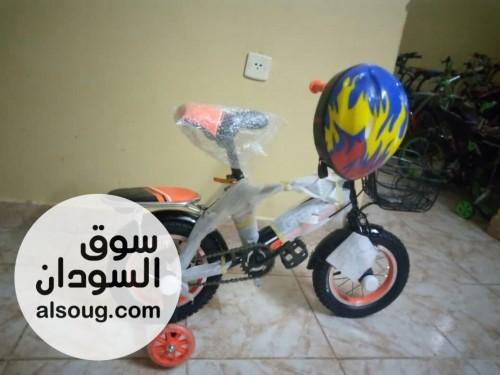 عجلة كوبرا مقاس 12 لحدي عمر 4 سنوات - صورة رقم