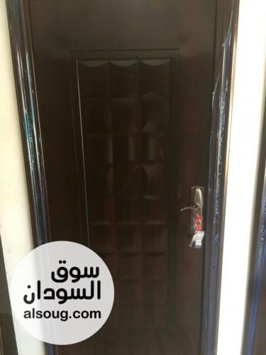 أبواب متينة بتشتغل داخلي وخارجي - صورة رقم