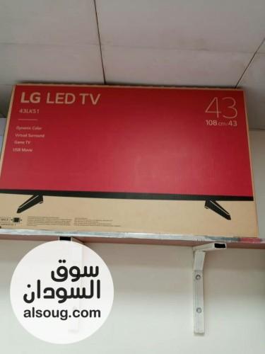 عروض شاشات الجي وديجي بأسعار مخفضة - صورة رقم