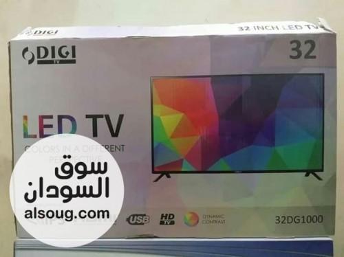 عروض شاشات الجي وديجي بأسعار مخفضة - صورة رقم 2