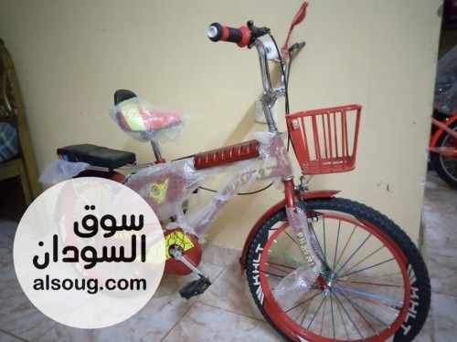عجلات اطفاليه  - صورة رقم