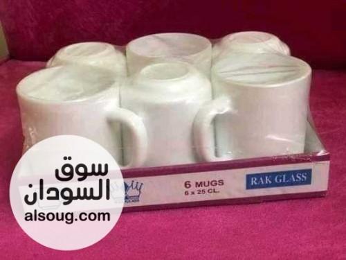 دسته كبابي عضم اماراتي شاي لبن بايادي عضم - صورة رقم