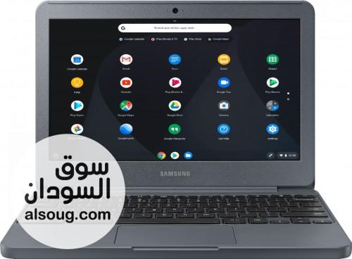 ابداع سامسونغ لابتوب كرومبوك Samsung Chromebook - صورة رقم