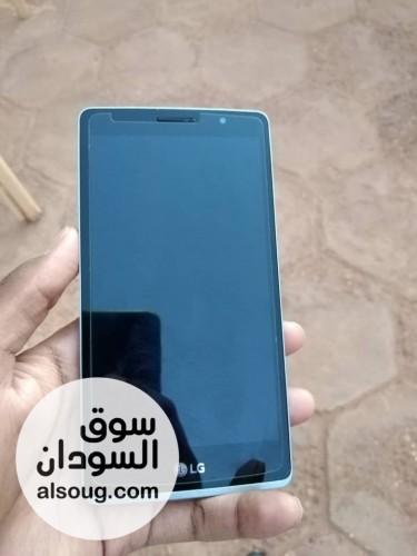 تلفون الجي LG G4 Stylus مستعمل - صورة رقم