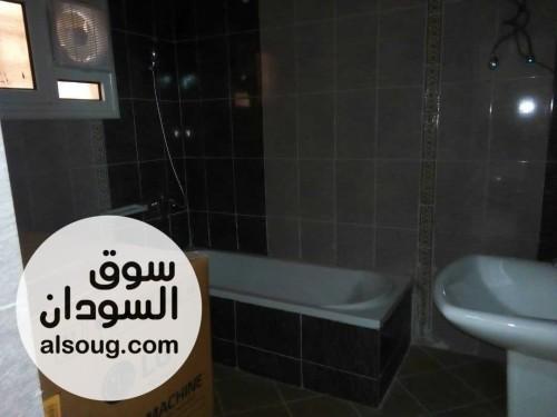 شقة تمليك فخمة في مجمع النصر السكني  في قلب الخرطوم - صورة رقم