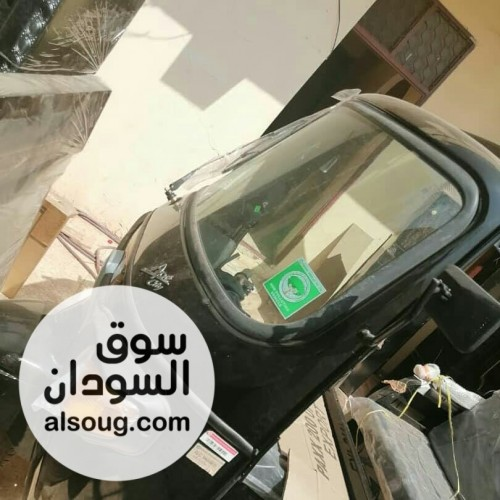 ركشات حمدوك موديل 2020 - صورة رقم