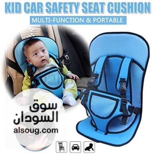كرسي اطفال للسيارة  - صورة رقم
