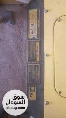 مولد كهربائ ماركة كامة ٥ كليو - صورة رقم