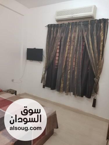 شقة مفروشة لايجار ف الروضه - صورة رقم