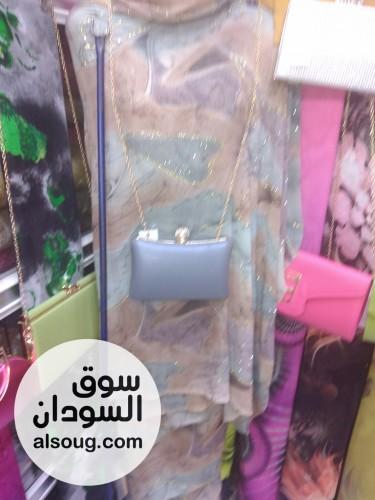 معرض علوش لأقي الملبوسات النسائية  - صورة رقم